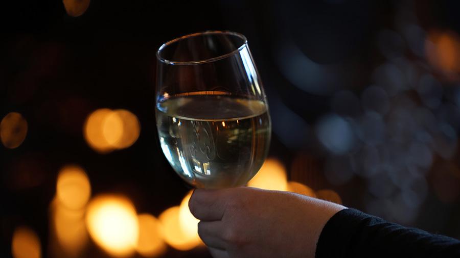 Taste Washington Wine Month