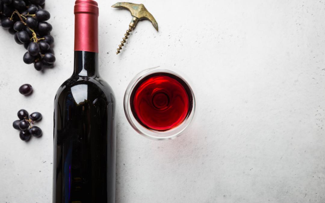 Half-Price Bottle Night at Earth & Vine Wine Bar