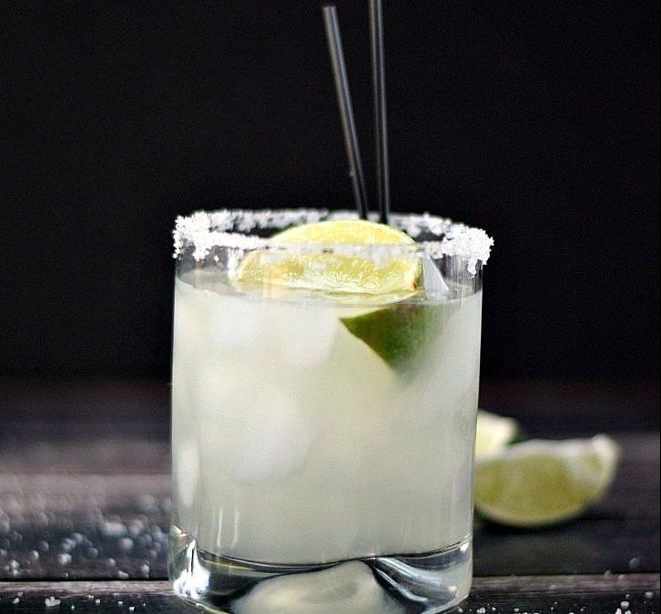 Cinco de Mayo Margaritas in The Marketplace
