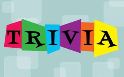 Trivia Time Live at The Marketplace