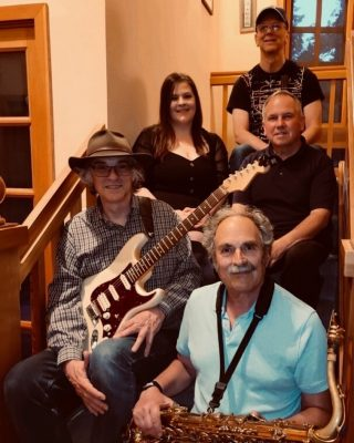It's Live Music Friday at @themarketplacepbv and #earthandvinewinebar !  This evening we are welcoming Marvin Hoffert Jazz to @pleasantbeachvillage  for some live Modern Jazz, Bebop and Latin music.  . . . Marvin Hoffert Jazz has been performing in Kitsap County since 2015, when Marvin Hoffert migrated West to Bainbridge Island and connected with Carson Farley and Gary Grout. We love the beautiful tunes that we grew up with - the Ballads and the Swing Tunes from The Great American Songbook, the lilting Bossa's that swept out of Brazil, and the moving Claves that danced from Cuba. We play these tunes with respect, but also add some features of more modern jazz - we call this straight ahead Jazz with a contemporary flare.  . . . . . . . . . . #livemusicfriday #jazz #modernjazz #bebop #latin #livemusic #earthandvine #pleasantbeachvillage #bainbridgeisland #bainbridgelivemusic