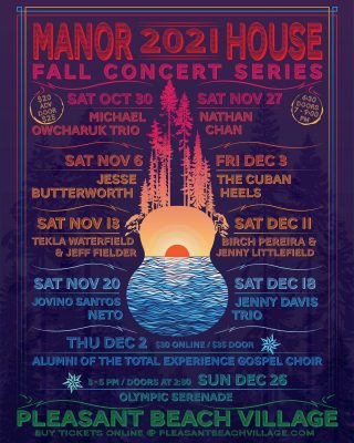 Tickets on sale NOW for the Fall Concert Series at Pleasant Beach Village! Get your tickets now at the link in bio before they sell out!   *All concerts will be safe and in accordance with the current state Covid guidelines* . . . . . . . . . #concert #fallconcertseries #islandconcertseries #pleasantbeachvillage #livemusic #music #tickets #ticketsonsale #2021 #livemusicvenue